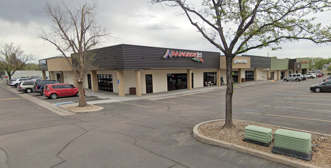 For Lease | Mission Trace Retail Building