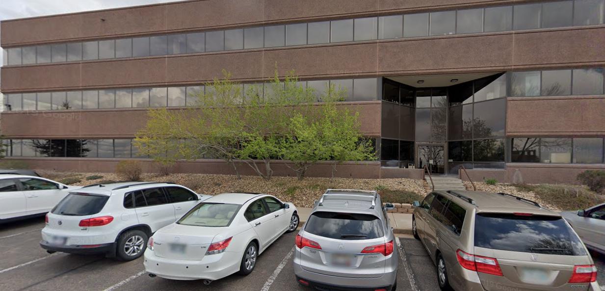 Arapahoe Medical Center 13111 E Briarwood Ave