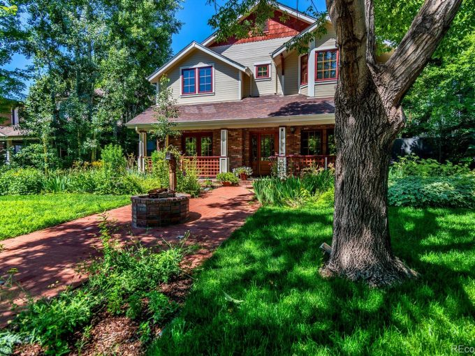 Single Family Residence / House